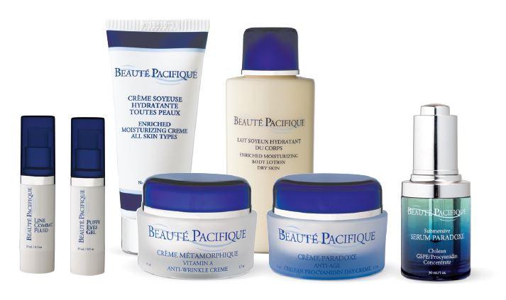 Beaute Pacifique Products