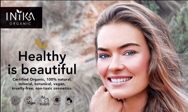 Image-Healthy is Beautiful